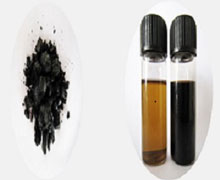 Oil Soluble Silver Nanopowder
