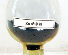 Zn Nanoparticles