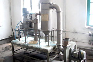 Nano Powder Manufacturing Equipment